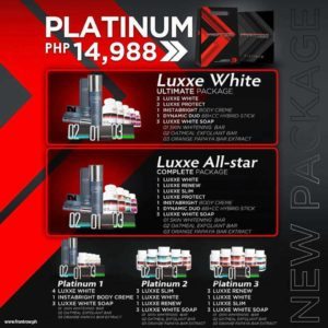 frontrow-international-new-platinum-package