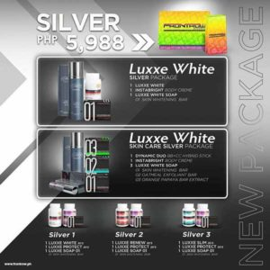frontrow-international-new-silver-package